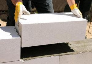 Что такое газобетон и стоит ли строить из него дом?