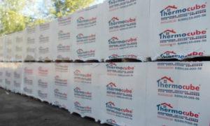 Газобетонные блоки THERMOCUBE – качественное и недорогое решение для строительства собственного дома.