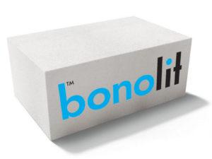 Блоки Bonolit